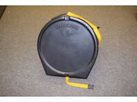 """Hardcase 14"""" Piccolo Snare Drum Case"""
