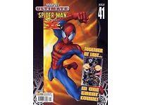 Ultimate Spider-Man #19 - 42