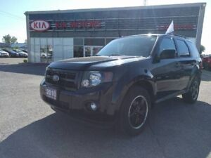 2010 Ford Escape NOW SOLD