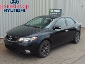 2010 Kia Forte 2.4L SX THIS WHOLESALE CAR WILL BE SOLD AS TRADED