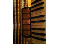 Accordion Hohner Musette III