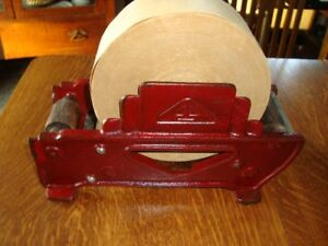 EARLY 1900's GENERAL STORE TAPE DISPENSER