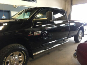 2015 Dodge 3500 Diesel with Engine warranty left