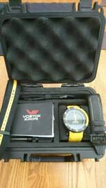 Mens vostok big z limited edition automatic watch