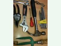 DIY &GARDENING tools