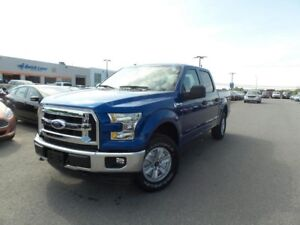 2017 Ford F-150 XLT 3.5 V6 300A