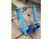 Tacx Blue Matic Folding Turbo Trainer
