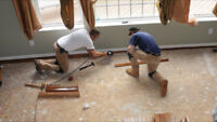 General Renovation Services