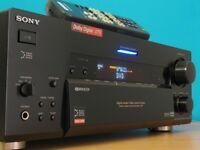 Sony av receiver great condition