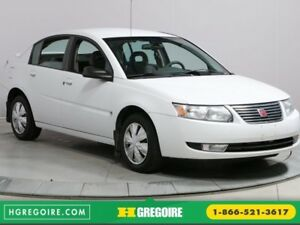 2007 Saturn Ion Ion.3 Uplevel