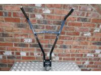 Cycle / Bike Carrier / Holder for Tow Bar only used once