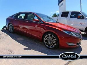 2014 Lincoln MKZ (Pre-owned)