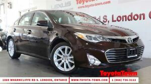 2013 Toyota Avalon XLE LEATHER & NAVIGATION