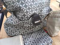 Storksak Designer Change Bag - John Lewis