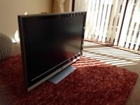 "JVC 37"" Widescreen HD Ready LCD TV (2007)"
