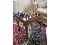 Luxury Chess Board - Brand New