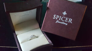 Engagement Ring make an offer