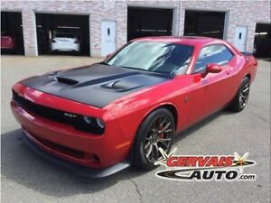 Dodge Challenger SRT Hellcat 707Hp Cuir Toit Ouvrant MAGS 2016