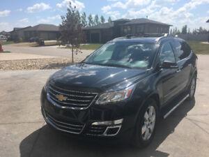 2014 Chevrolet Traverse Ltz-Full warranty/no tax!
