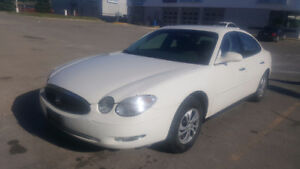2007 Buick Allure 166K New Safety