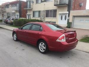 2007 FORD FUSION- automatic- FULL- 124 000km- PROPRE- 2600$