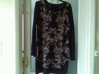 Size 14/16 jumper dress
