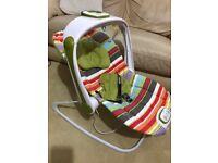Mama papas Baby bouncer very good condition