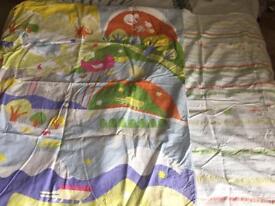 Cot bed accesories