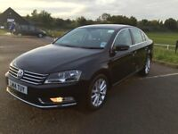 PCO UBER READY | Automatic Volkswagen Passat | FOR RENT OR HIRE MINI CAB | Diesel | Leather Interior