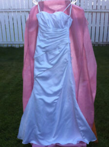 Gown/Wedding Gown - NOW $100.00