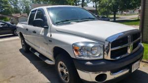 2008 Dodge Ram no rust $9500 cert or $9000 as is