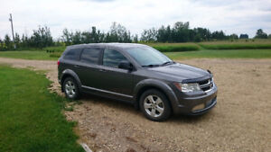 2013 Dodge Journey Cvp SUV, Crossover