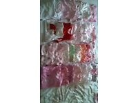 Girl Clothes (New born - 0-3 Mnths)