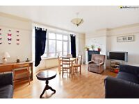 Spacious Period Conversion Seconds From Tooting BR Station