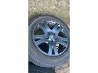 Range Rover Alloy wheels