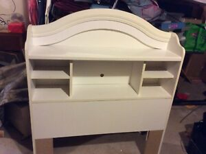 Twin bed headboard in good condition  $50