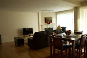 FULLY FURNISHED DT Halifax Upscale Condo Short Term Rental