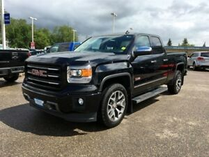 2014 GMC Sierra 1500 Double Cab SLE All-Terrain 4WD *Nav Ready*