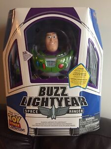 TOY STORY Signature Collection, Limited Edition