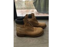 Timberland Boots for Male