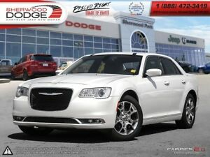 2016 Chrysler 300 TOURING|PANORAMIC SUNROOF|8.4 UCONNECT|HEATED