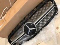 Mercedes aclass A45 AMG 2015 breaking parts grill badge spare alloys a200 a180 airbag bumper