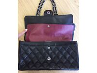 Quilted Chanel Bag no C