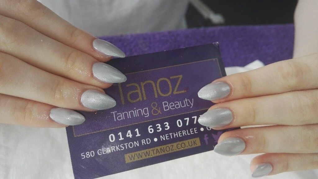 Mobile Nail and lash technician | in Cumbernauld, Glasgow | Gumtree