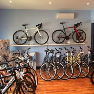 Bike Sales, Service and Repair