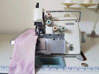 Brother EF4-B531 Industrial Overlocker Sewing Machine