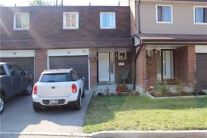 4 bdrm Fully Renovated Townhouse. Move In Ready!