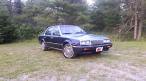 Looking for 85-86 cavalier parts cars