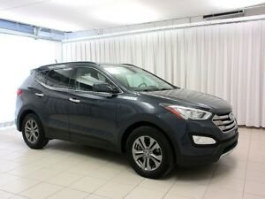 2014 Hyundai Santa Fe WOW! WHAT MORE DO YOU NEED?! SPORT AND SUV