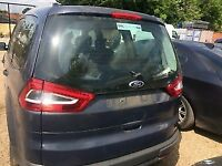 ford galaxy mk3 rear boot lid for sale or fitted call parts grey